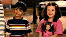 A still #4 from Jack and Jill (2011) with Elodie Tougne and Rohan Chand