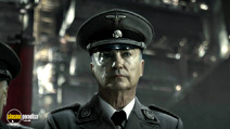 A still #21 from Iron Sky with Udo Kier