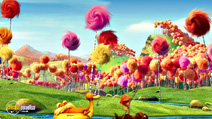 Still #1 from Dr. Seuss': The Lorax