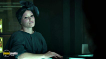 A still #16 from The Hunger Games: Mockingjay: Part 1 with Elizabeth Banks