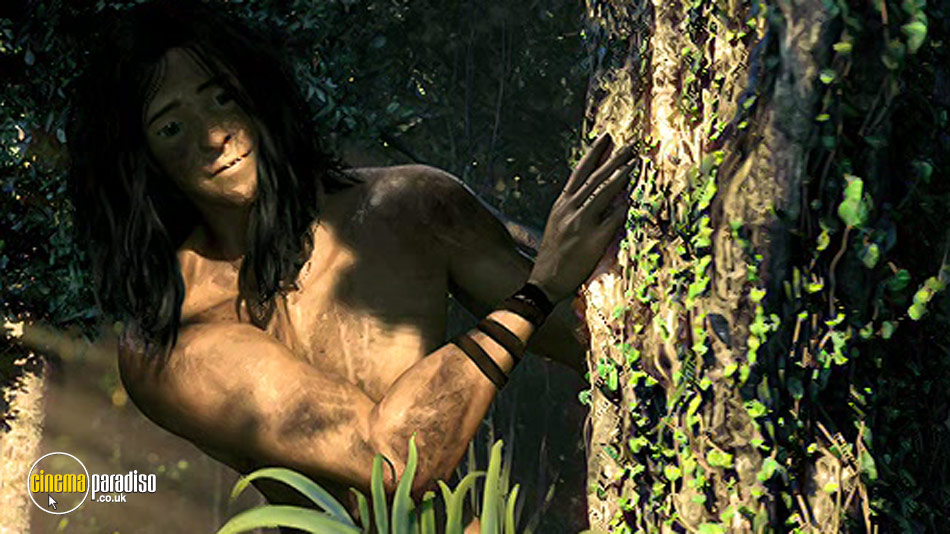 Tarzan (aka Tarzan 3D) online DVD rental
