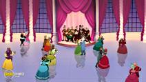 Still #3 from Cinderella 2 / Cinderella 3