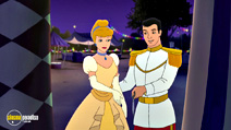 Still #7 from Cinderella 2 / Cinderella 3
