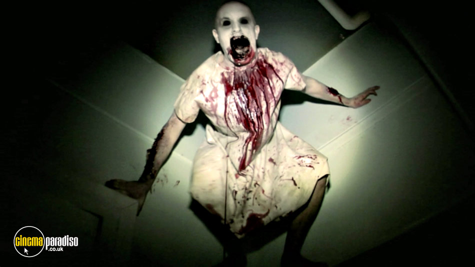 Grave Encounters online DVD rental
