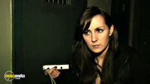 A still #3 from Grave Encounters (2011) with Ashleigh Gryzko