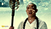 A still #7 from Emperor and the White Snake (2011) with Jet Li