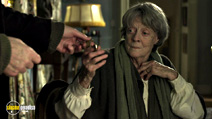 A still #16 from My Old Lady with Maggie Smith