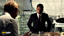 A still #14 from The Amazing Spider-Man with Irrfan Khan