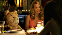 A still #18 from Ted with Jessica Barth