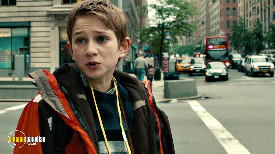 Extremely Loud and Incredibly Close online DVD rental