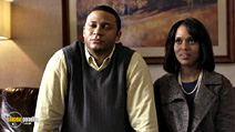 A still #6 from Mother and Child (2009) with Kerry Washington and David Ramsey
