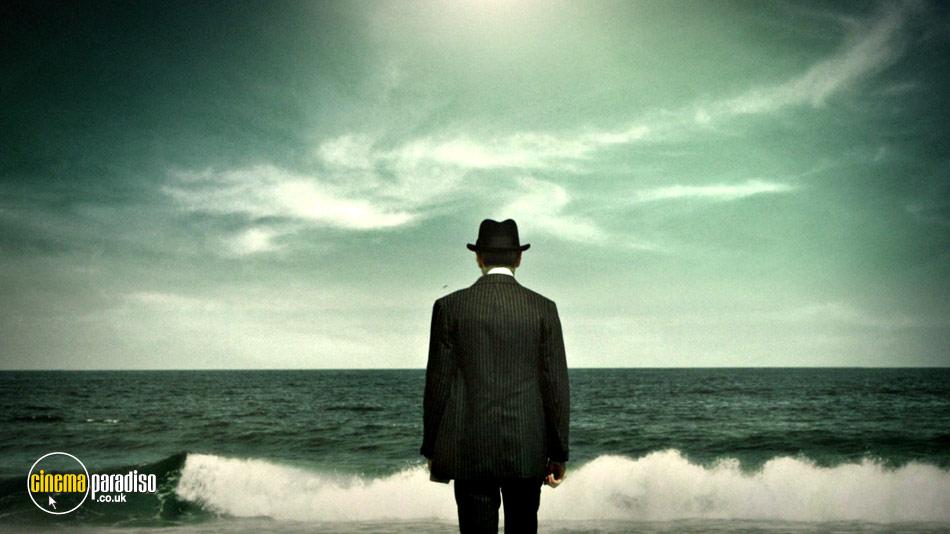 Boardwalk Empire: Series 1 online DVD rental