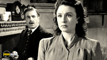 A still #2 from It Always Rains on Sunday (1947) with Edward Chapman and Googie Withers