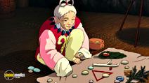 Still #2 from Princess Mononoke