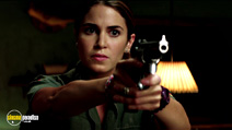 A still #3 from Catch .44 (2011) with Nikki Reed