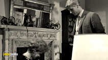 A still #18 from The Servant with James Fox