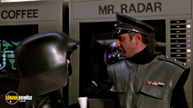 A still #2 from Spaceballs with Rick Moranis and George Wyner