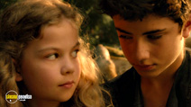 A still #15 from Red Riding Hood with Megan Charpentier and D.J. Greenburg