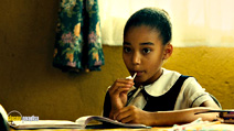 A still #21 from Colombiana with Amandla Stenberg