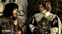 Still #8 from The Four Musketeers
