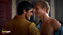 A still #20 from Game of Thrones: Series 4