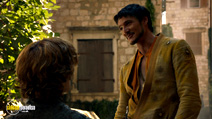 A still #18 from Game of Thrones: Series 4
