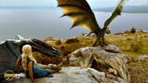 A still #17 from Game of Thrones: Series 4