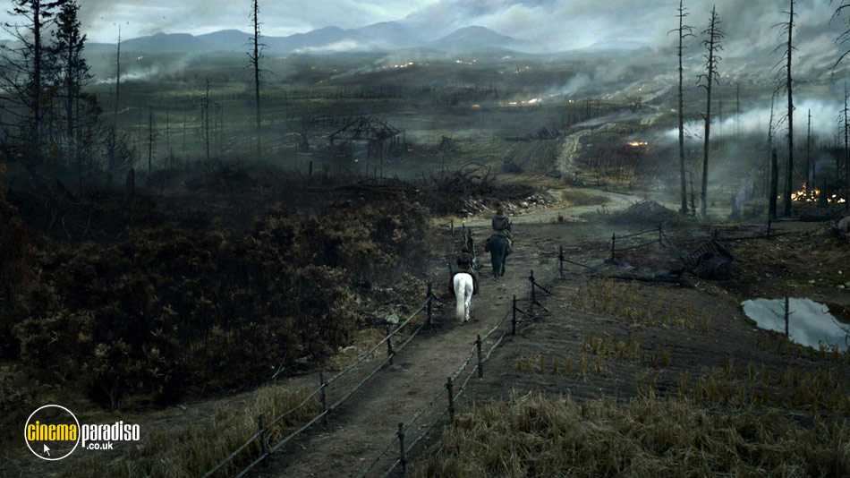 Game of Thrones: Series 4 online DVD rental