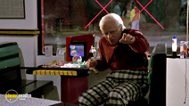 A still #19 from Back to the Future: Part 2 with Thomas F. Wilson