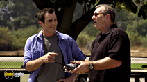 A still #9 from Modern Family: Series 1 (2009) with Ed O'Neill and Ty Burrell
