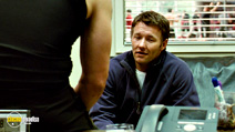 A still #13 from Warrior with Joel Edgerton