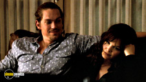 A still #2 from Something Borrowed (2011) with Ginnifer Goodwin and Steve Howey