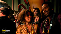 A still #6 from Justice (2011) with Harold Perrineau