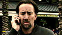 A still #5 from Justice (2011) with Nicolas Cage