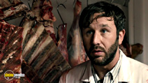 A still #17 from Calvary with Chris O'Dowd