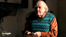 A still #15 from Calvary with M. Emmet Walsh