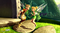 Still #6 from Tinker Bell and the Lost Treasure