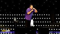 Still #3 from Peter Kay Live: The Tour That Didn't Tour Tour