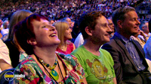 Still #4 from Peter Kay Live: The Tour That Didn't Tour Tour