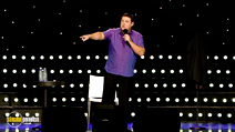 Still #5 from Peter Kay Live: The Tour That Didn't Tour Tour