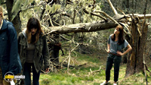A still #6 from Black Rock (2012) with Lake Bell and Katie Aselton
