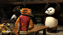 Still #1 from Kung Fu Panda 2