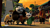 Still #5 from Kung Fu Panda 2