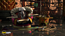 Still #8 from Kung Fu Panda 2