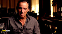 A still #19 from 20 Feet from Stardom with Bruce Springsteen