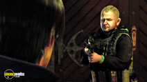 Still #7 from Resident Evil: Damnation