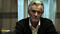 A still #21 from Rite with Rutger Hauer