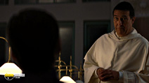 A still #14 from Rite with Ciarán Hinds
