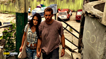 A still #4 from Fast and Furious 5 (2011) with Paul Walker and Jordana Brewster