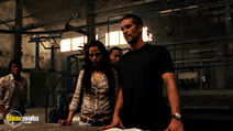 A still #7 from Fast and Furious 5 (2011) with Paul Walker and Jordana Brewster